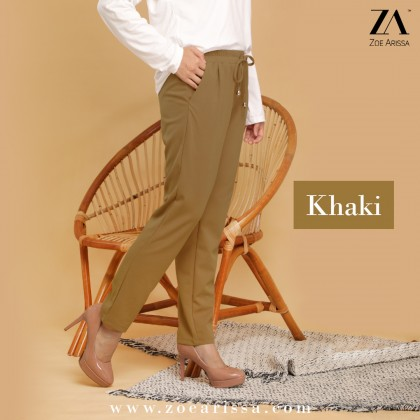 (P9103) Calyta Long Pants