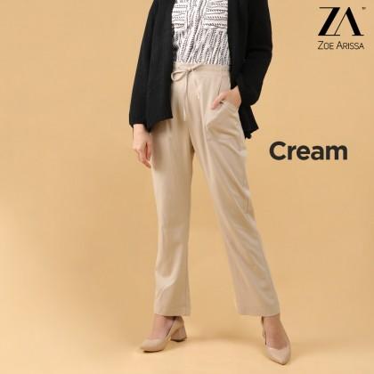 (P2505) Laluna Slim Pants