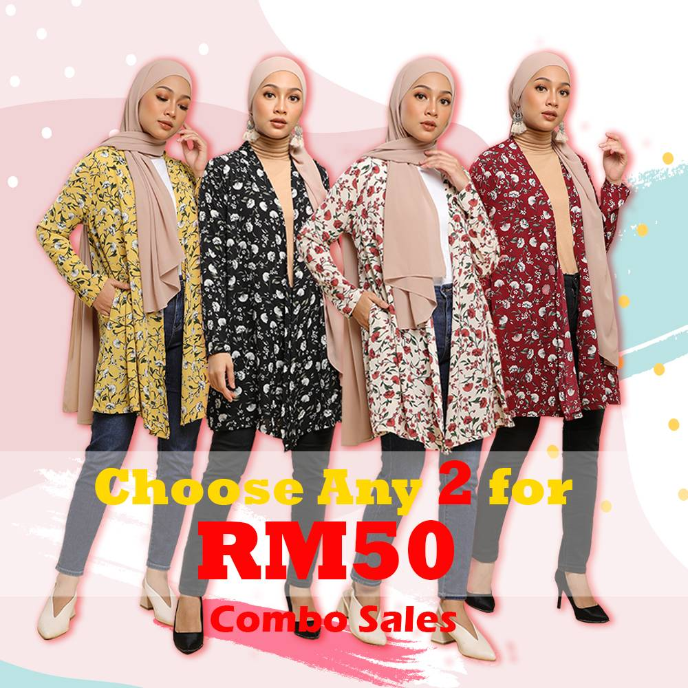 Choose 2 for Rm50